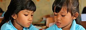 Education story